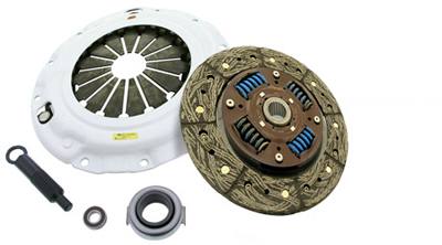 ClutchMasters FX Stage Clutch Kit RSX Type S Speed - Acura rsx type s flywheel