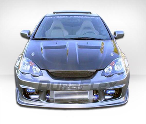 Extreme Dimensions 2002-2004 Acura RSX Duraflex I-Spec