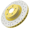 Acura RSX Brake Rotors