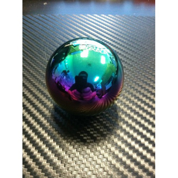 1320 Performance Neo Chrome Shift Knob Rsx Combo