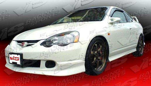 VIS Racing Type R Front Lip - RSX 2002-2004