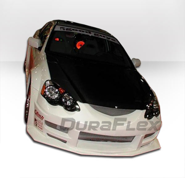 Extreme Dimensions Acura RSX Duraflex GT Wide Body Kit - Acura rsx 2002 parts