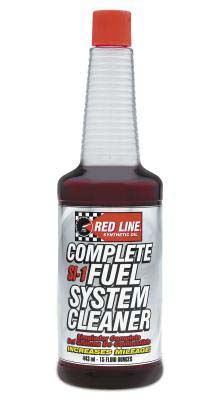 Red Line SI-1 Fuel System Cleaner 15oz