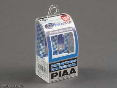 PIAA Xtreme White Wedge Bulbs