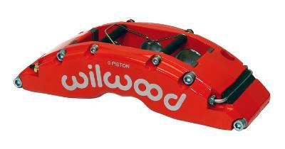Wilwood Forged DynaPro Honda/Acura (DPHA) Bolt On Caliper - Acura RSX