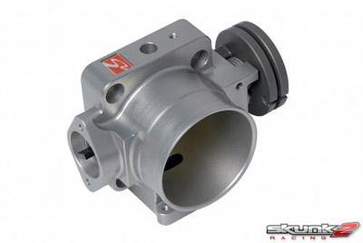 Skunk2 74mm K-Series Throttle Body (Silver) - RSX Type-S 02-06