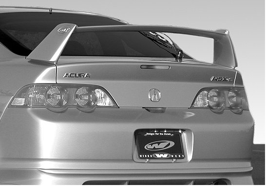 vis racing type s no light rsx 2002 2006 rsx exterior. Black Bedroom Furniture Sets. Home Design Ideas