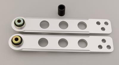 SPC Rear Lower Control Arm set - RSX 02-06