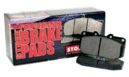 StopTech Performance Front Brake Pads - RSX Type S 02-06