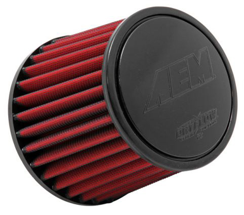 AEM Dryflow Filter 3.0""