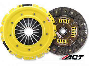 ACT Sport Pressure Plate with Performance Street Sprung Clutch Disc  - RSX 02-06