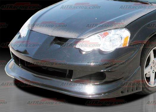 AIT Racing VS Style Front Bumper - RSX 2002-2004