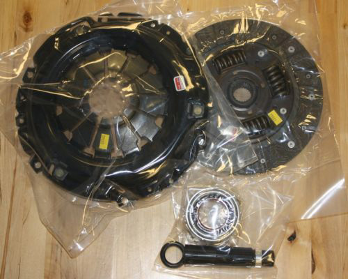 Competition Clutch OEM Clutch Kit - RSX Type S 02-06