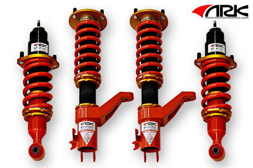 ARK Performance ST-P Coilover System - RSX 02-05