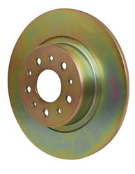 EBC Ultimax Plain Front Rotors Set - RSX Type-S 02-06
