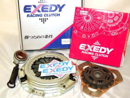 Exedy Stage 2 Cerametallic Clutch - RSX 02-06