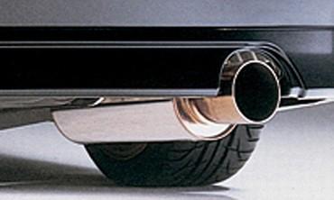 HKS Hi-Power Turbo Exhaust - RSX Type S 02-06 :: RSX Exhaust