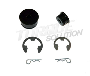 Torque Solution Shifter Cable Bushings - RSX 2002-2006
