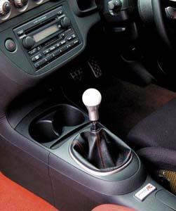Buddy Club Racing Spec Short Shifter W Type A Shift Knob RSX Type - Acura rsx shift knob