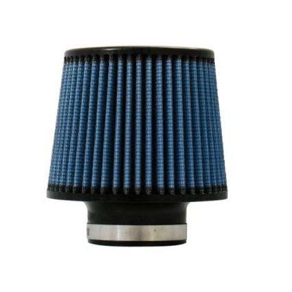 "Injen AMSOIL Ea Nanofiber Dry Air Filter - 3.0"" Filter"