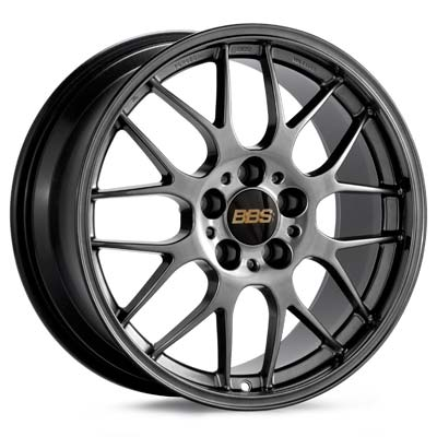 Bbs Rims Black And Silver Bbs Rgr 18 Rims Diamond Black