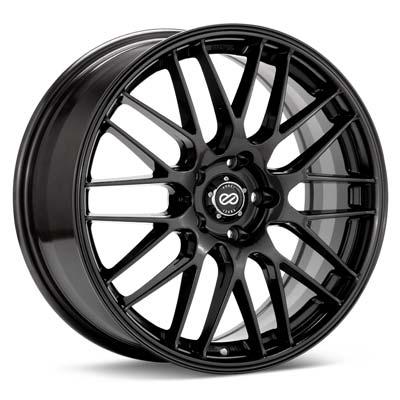 Enkei Performance EKM Rims Gunmetal Painted RSX Types - Acura rsx type s rims for sale