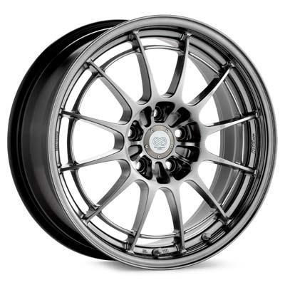 Enkei Racing Nt03 M 18 Rims Hyper Black