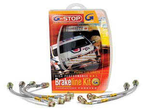 Goodridge G-Stop Brake Lines - Acura RSX 02-06