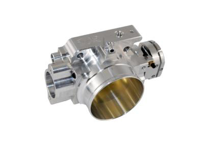 BLOX Racing 70mm Billet Throttle Body - RSX 02-06