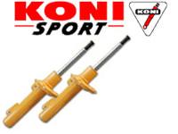 Koni Yellow Front Shocks Pair - RSX 02-06
