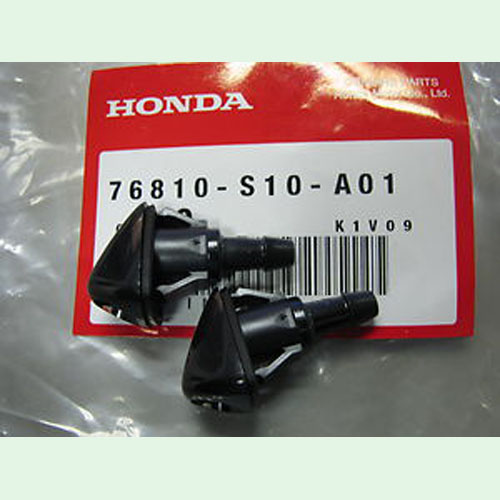 Acura OEM Windshield Washer Nozzle Assembly