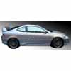 Bay Speed Aero Ings Style Side Skirts - RSX 02-06
