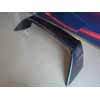 Bay Speed Aero Type R Carbon Fiber Trunk Spoiler - RSX 02-06