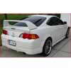 Bay Speed Type R Trunk Spoiler - RSX 02-06