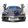 Extreme Dimensions Carbon Creations Type M Front Bumper - 02-04 RSX