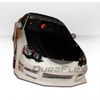 Extreme Dimensions 2002-2004 Acura RSX Duraflex GT300 Wide Body Kit - 8 Piece