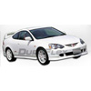 Extreme Dimensions Duraflex Type R Complete Body Kit - 02-04 RSX