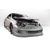 Extreme Dimensions 2002-2004 Acura RSX Duraflex Vader Front Bumper Cover - 1 Piece