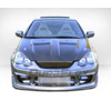 Extreme Dimensions 2002-2004 Acura RSX Duraflex I-Spec Front Bumper Cover - 1 Piece