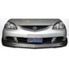 Extreme Dimensions Carbon Creations M-2 Front Lip - 05-06 RSX