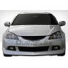 Extreme Dimensions 2005-2006 Acura RSX Duraflex M-2 Front Lip Under Spoiler Air Dam - 1 Piece