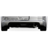 Extreme Dimensions 2002-2006 Acura RSX Duraflex M-2 Rear Lip Under Spoiler Air Dam - 1 Piece