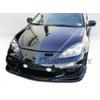 Extreme Dimensions 2005-2006 Acura RSX Duraflex I-Spec 2 Front Bumper Cover - 1 Piece