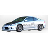 Extreme Dimensions Duraflex Wings 2 Side Skirts - 02-06 RSX