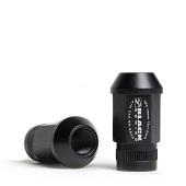 Skunk2 20-pc Black Series Lug Nut Set (12mm x 1.5mm) RSX Base / Type-S