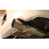 Greddy 70mm Racing Sport Exhaust - RSX Type-S 02-06