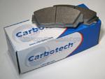 Carbotech XP12 Rear Brake Pads - RSX Type-S