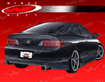 VIS Racing 2Dr Jpc Rear Lip Polyurehtane - RSX 2002 - 2004