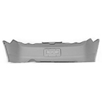 Acura OEM Rr. Bumper Face (Dot) - 02-04 RSX