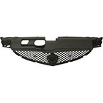 Acura OEM Fr. Grille Cover - 02-04 RSX